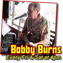 Bobby Burns